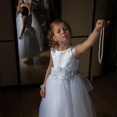 Wedding photographer Alekandra Mardirosova (xlebobylka). Photo of 02.06.2018