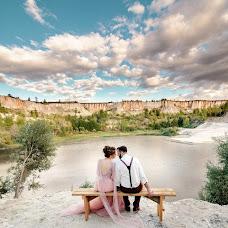 Wedding photographer Artem Lazarev (Lazarev). Photo of 18.04.2017
