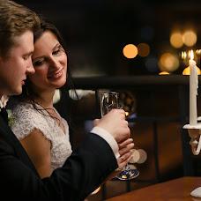 Wedding photographer Vitaliy Brazovskiy (Brazovsky). Photo of 29.06.2017