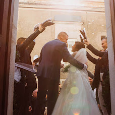 Wedding photographer Gianpiero Lepore (gianpierolepore). Photo of 09.02.2018