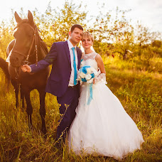 Wedding photographer Maksim Ibragimov (70maxi). Photo of 21.08.2015