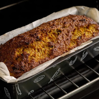 Mimi's Carrot Bread