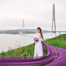 Wedding photographer Ilya Nevinicyn (IlyaNevinicyn). Photo of 16.08.2015