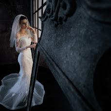 Wedding photographer Viktor Savelev (Savelyevart). Photo of 26.01.2018