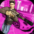 Vegas Crime City Street Wars icon