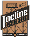 Logo for Incline Public House