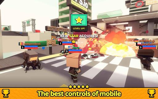 FPS.io (Fast-Play Shooter) 1.1.0 screenshots 16