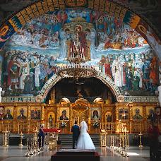 Wedding photographer Viktoriya Petrova (PetrovaViktoria). Photo of 10.02.2017