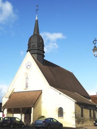 photo de Notre-Dame-de-Liesse (Champs-sur-Yonne)