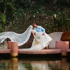 Wedding photographer Efrain López (lpez). Photo of 21.03.2018