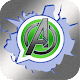 WAStickerApps - Avengers Justice League APK