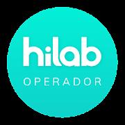 Hilab - Operador