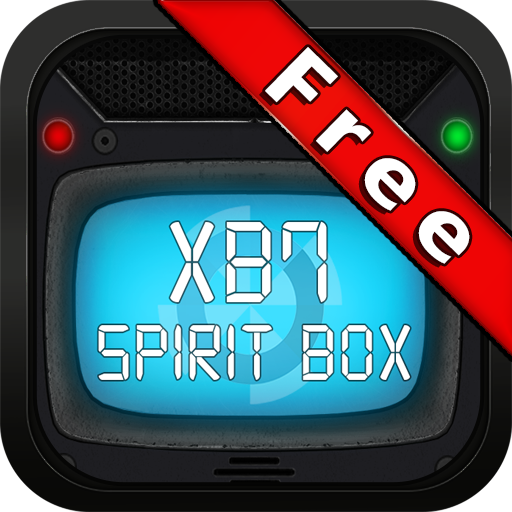 App Insights: XB7 Free Spirit Box | Apptopia