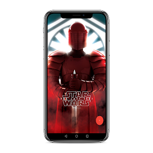 Star Wars Wallpapers - náhled