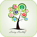 Living Healthy 24 icon