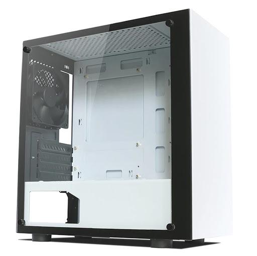 Thùng máy/ Case Nexus M White
