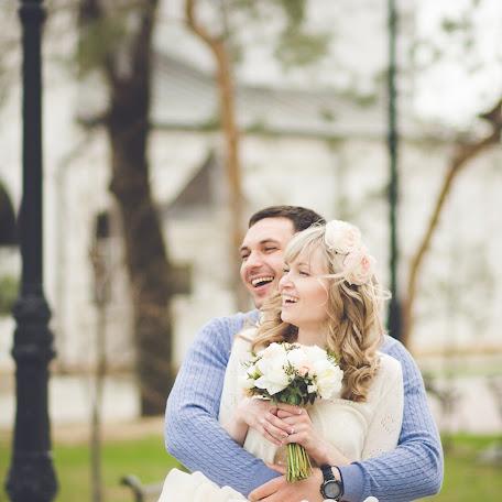 Wedding photographer Sofiya Nazarova (sofiko). Photo of 27.04.2015