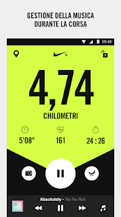 Nike+ Run Club- miniatura screenshot