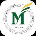 George Mason University SBA icon