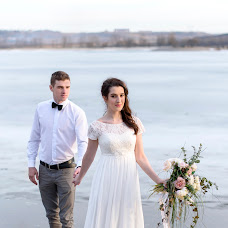 Wedding photographer Natalya Shtepa (natalysphoto). Photo of 18.04.2018