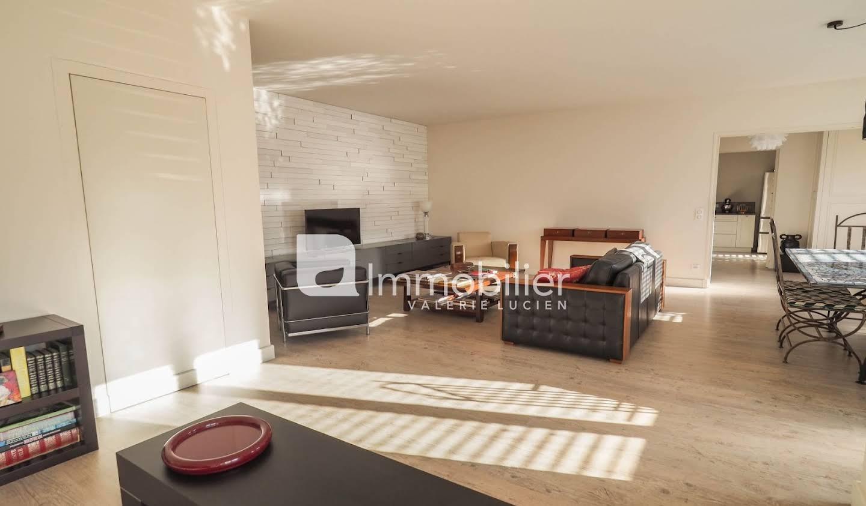 Appartement avec terrasse Saint-Rémy-de-Provence