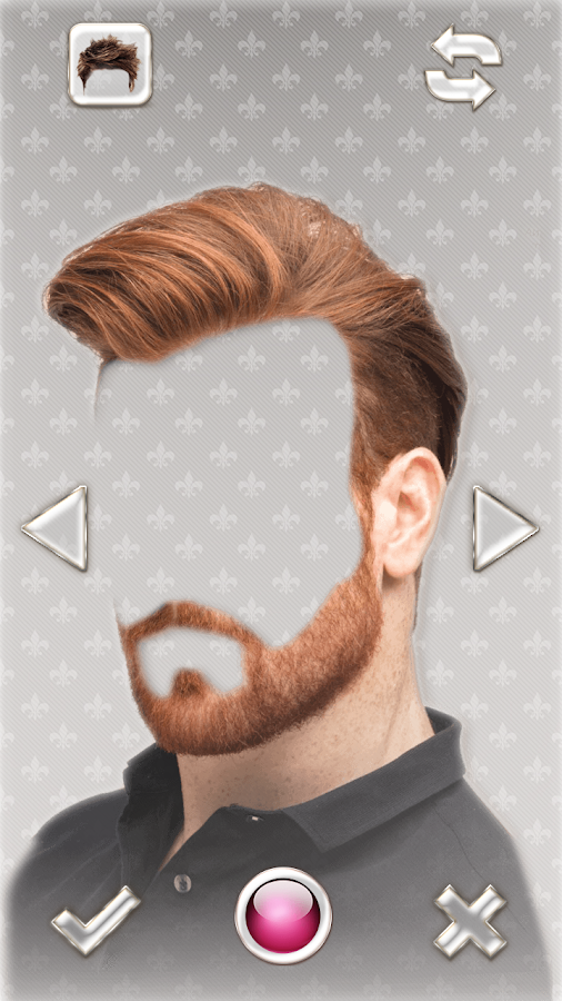 new hairstyle look no further download man hair style photo editor ...