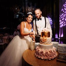 Wedding photographer Dimitri Frasch (DimitriFrasch). Photo of 23.11.2017