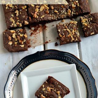 3 Ingredients Nutella Brownie Recipe