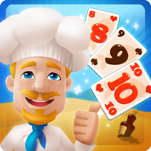 Solitaire 5 in 1 (game)