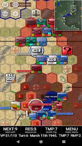 Operation Spring Awakening 1945 (free) 1.1.0.0