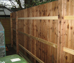 fencing services in west midlands