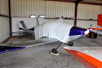 Photo: Cracker Jacks Box Airplane