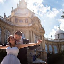 Wedding photographer Mate Borbely (borbelymate). Photo of 18.08.2016