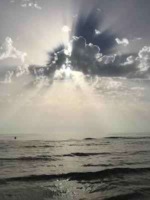Un mare senza colore di gretaB