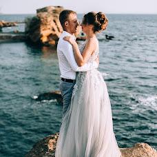 Wedding photographer Antonina Riga (tonya). Photo of 04.09.2018