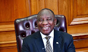 President Cyril Ramaphosa admitted to being a big fan of Master KG's song 'Jerusalema' during his televised address on Wednesday night.