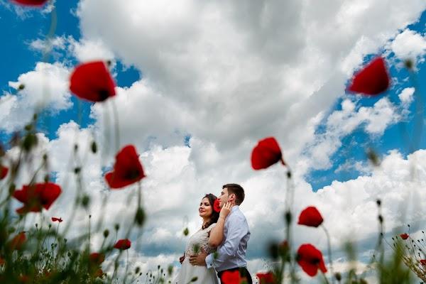 Wedding photographer Adina Dumitrescu (adinadumitresc). Photo of 26.07.2016