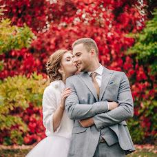Wedding photographer Olga Cheverda (olgacheverda). Photo of 26.10.2017