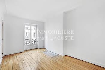 Appartement 2 pièces 25,4 m2