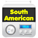 South American Radio icon
