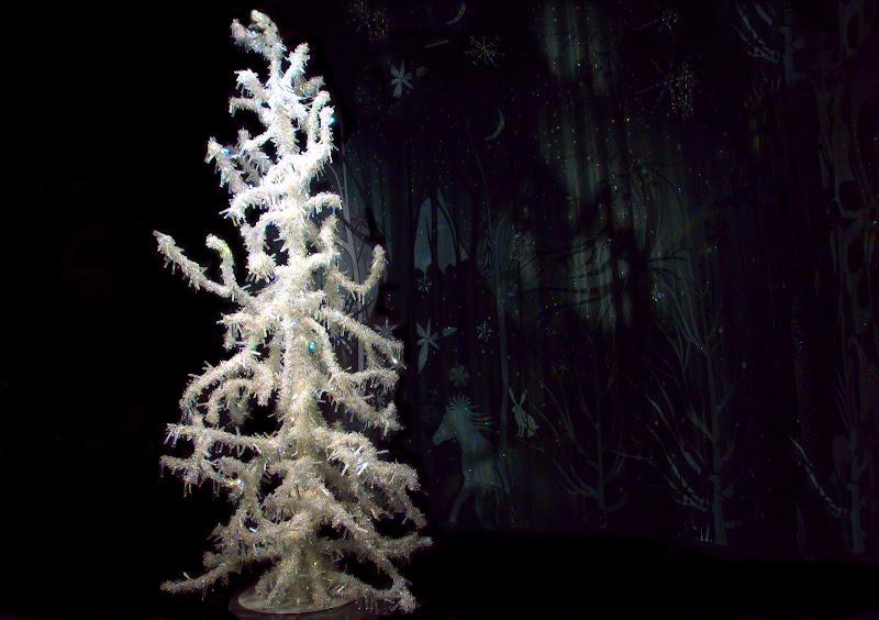 l'albero di cristallo di ruggeri alessandro