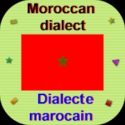 Learn morrocan dialect:daRija  Icon