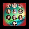 Photo Screen Lock - Time Password icon