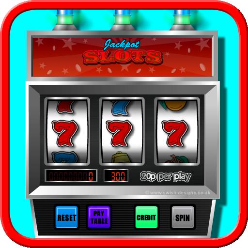 Spin And Win - Mega Slots