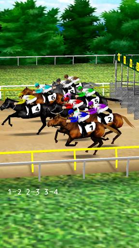 玩免費街機APP|下載Simple Horse Racing app不用錢|硬是要APP