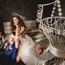 Wedding photographer Mariya Bulashova (Fotografersha). Photo of 10.10.2018