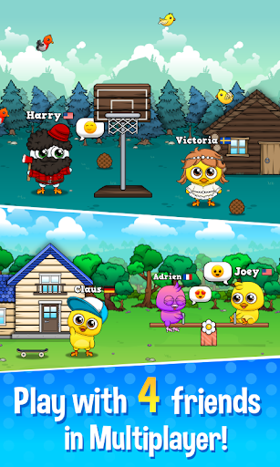 My Chicken 2 - Virtual Pet 1.32 screenshots 4