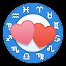Love Compatibility Zodiac - Free Love Test icon