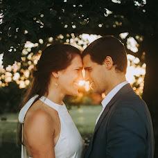 Wedding photographer Elias Gomez (eliasgomez). Photo of 01.11.2017