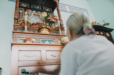 Hääkuvaaja Minh Lam Phan (minhlamphan89). Kuva otettu 17.04.2021